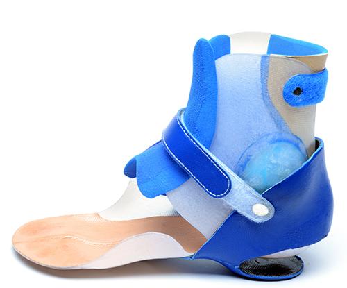 Orthese gegen Fußfehlstellung Sortment Ludwigslust